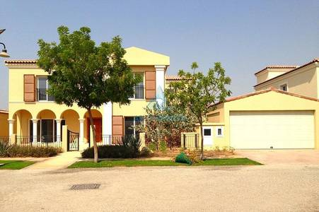 5 Bedroom Villa for Rent in Motor City, Dubai - Grab The Deal Family Villa 5 BHK For Rent