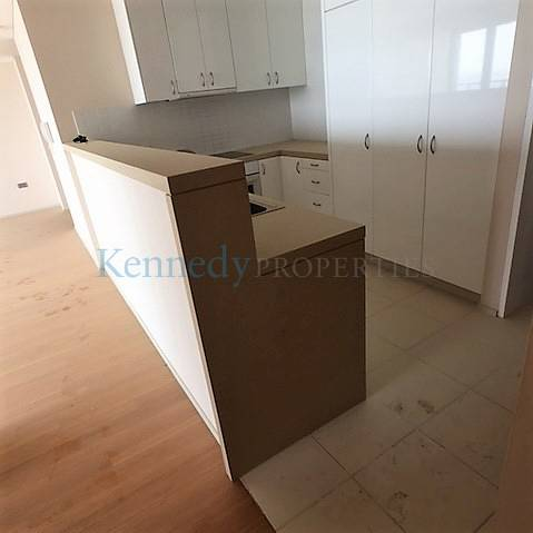 2 large 2 bedroom open kitchen 115K