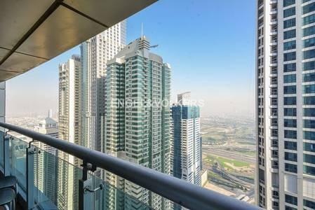 1 Bedroom Apartment for Rent in Dubai Marina, Dubai - 2 Chqs| Fully Furnished | Chiller Free
