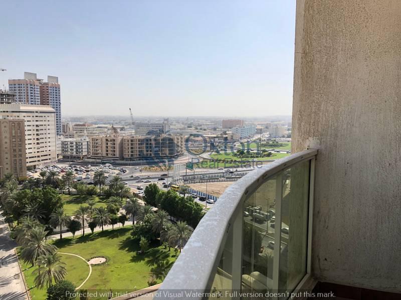 3 Bedroom 5 Bathrooms Big Balcony Area Al Taawun