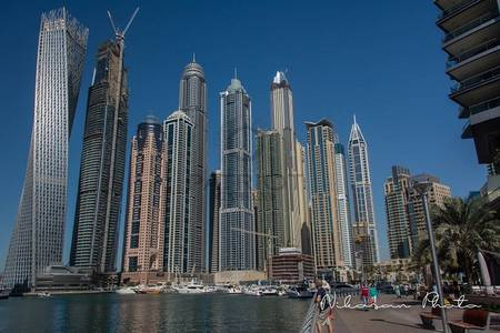 2 Bedroom Apartment for Sale in Dubai Marina, Dubai - 30% Pay Move In 70% After 5 Year Chiller Free