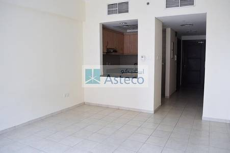 Studio for Rent in Discovery Gardens, Dubai - Box Balcony Close Kitchen 1 month Free!!