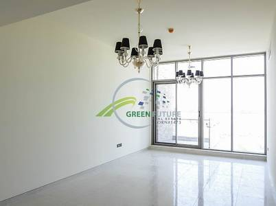1 Bedroom Flat for Rent in Meydan City, Dubai - Brand new with balcony nice palace view