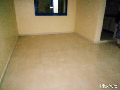 Studio for Rent in Rolla Area, Sharjah - BIG SIZE STUDIO FLAT WITH SPRATE CLOSE KITCHEN