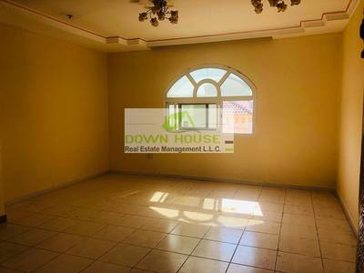 1 Bedroom Apartment for Rent in Mohammed Bin Zayed City, Abu Dhabi - Huge one bedroom hall with big balcony in MBZ .