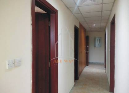 3 Bedroom Flat for Rent in Al Nahyan, Abu Dhabi - Proudly Present clean 3 Bedrooms Apartment for rent