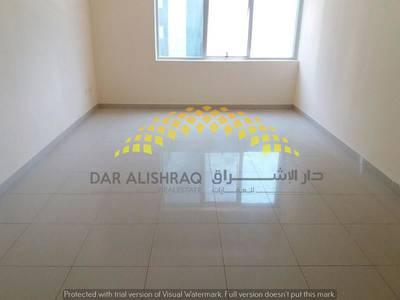 2 Bedroom Flat for Rent in Al Taawun, Sharjah - 2 Bedroom Apartment with maids room ,Wardrobe ,Balcony in Al Taawun