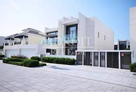 5 Bedroom Villa for Rent in Mohammad Bin Rashid City, Dubai - Brand New | Classy 5BR Contemporary Villa in District 1 w/ Private Pool!