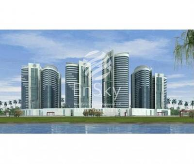 2 Bedroom Flat for Rent in Al Reem Island, Abu Dhabi - Fabulous Apartment with 1 Parking Slot