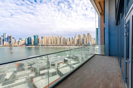 2 Bedroom Flat for Rent in Bluewaters Island, Dubai - Live the life of Luxury Bluewaters Dubai