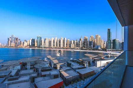 2 Bedroom Apartment for Rent in Bluewaters Island, Dubai - Be the First to Live in Bluewaters Dubai