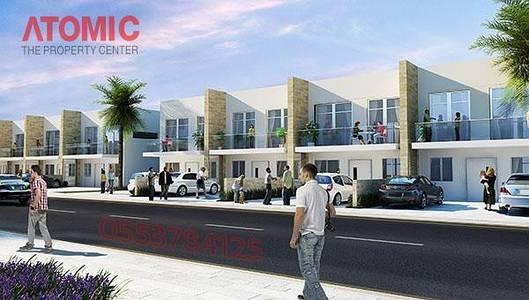 3 Bedroom Villa for Sale in International City, Dubai - VACANT