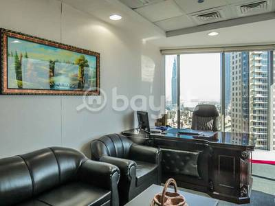 Office for Rent in Business Bay, Dubai - STUNNING OFFICES IN HIGH-END BUSINESS CENTER!