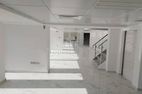 Showroom for Rent in Al Khalidiyah, Abu Dhabi - HUGE! SHOWROOM Along Al Istiqlal Street Available FOR RENT