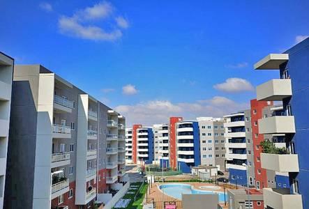 1 Bedroom Flat for Sale in Al Reef, Abu Dhabi - 1-bedroom-apartment-reefdowntown-abudhabi-uae