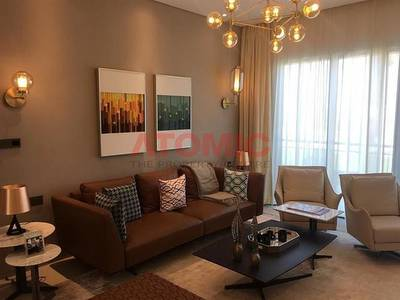 1 Bedroom Apartment for Sale in Sheikh Zayed Road, Dubai - OFF PLAN INVEST  IN GOOD PLACE EASY PAYMENT AND GOOD PROFIT