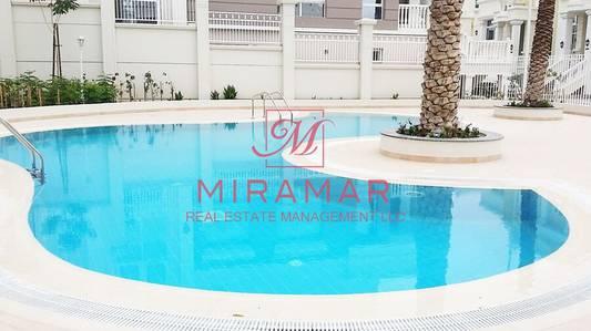 3 Bedroom Villa for Rent in Al Forsan Village, Abu Dhabi - Brand New Stunning 3 B/r Villa Al Forsan