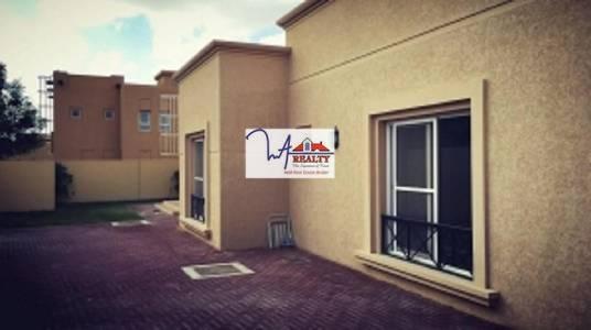 4 Bedroom Villa for Rent in Al Barsha, Dubai - Stunning Independent Villa 4 BHK for Rent