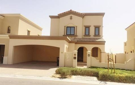 3 Bedroom Villa for Sale in Arabian Ranches 2, Dubai - Type 1 | 3BR+maid | Lila Villas