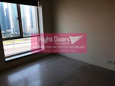 3 Bedroom Apartment for Rent in Dubai Marina, Dubai - Only pay AED 999! No 5% Com!