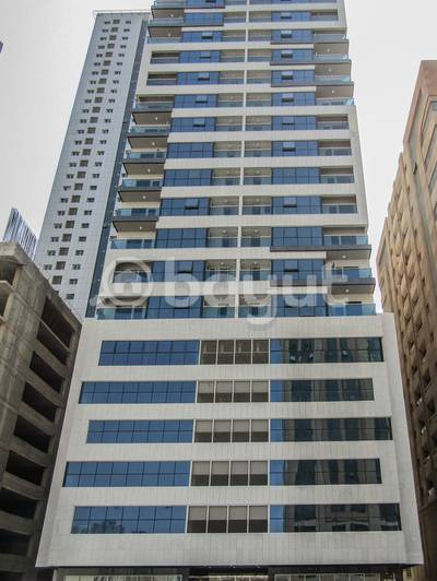2 Bedroom Apartment for Rent in Al Nahda, Sharjah - Brand New One Bhk and Two Bhk for Rent In Al Nahda
