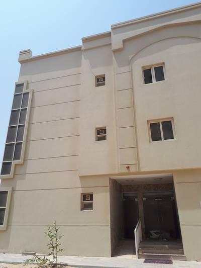 Studio for Rent in Al Qulayaah, Sharjah - ALMOST BRAND NEW STUDIO APARTMENT FOR RENT