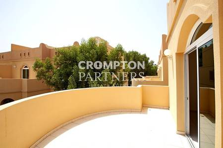 5 Bedroom Villa for Rent in Al Nahyan, Abu Dhabi - Spacious Villa  with Communal Facilities