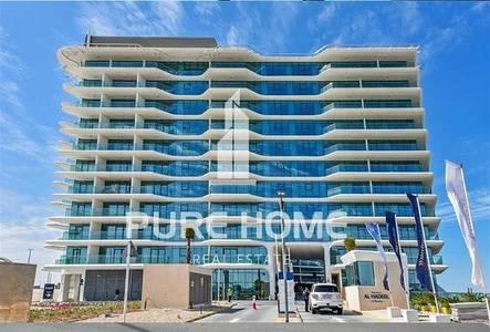 1 Bedroom Flat for Sale in Al Raha Beach, Abu Dhabi - Elegant 1 BR  Apartment in Al Hadeel For Sale
