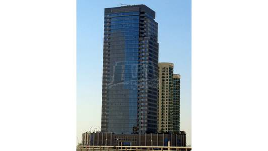 2 Bedroom Flat for Rent in Al Reem Island, Abu Dhabi - Unique 2BR w/Maid room Apartment in Al Wifaq Tower