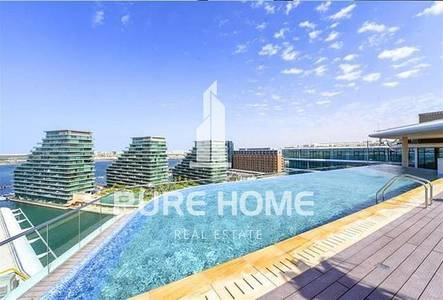 Studio for Sale in Al Raha Beach, Abu Dhabi - Hot Offer! For This Amazing  Investment For A Studio