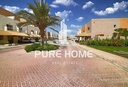 3 Bedroom Villa for Sale in Al Reef, Abu Dhabi - Invest Now ! In This Spacious 3BR Villa For Sale