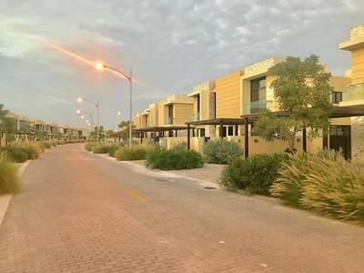 3 Bedroom Villa for Rent in DAMAC Hills (Akoya by DAMAC), Dubai - BRAND NEW 3 BEDROOM VILLA WITH MAIDS ROOM AT DAMAC HILLS