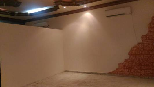 Studio for Rent in Al Shamkha, Abu Dhabi - Affordable Studio in Al shamkha 23k Yearly