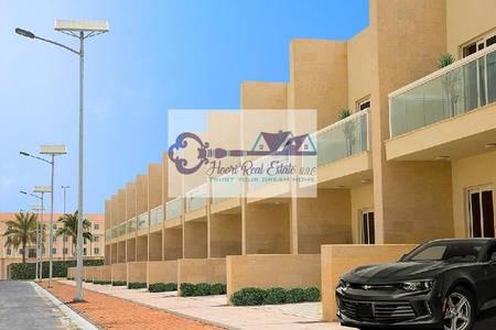 3 Bedroom Villa for Rent in International City, Dubai - Limited Units left!!Brand New  3 Bedroom + Maid Villa in Warsan