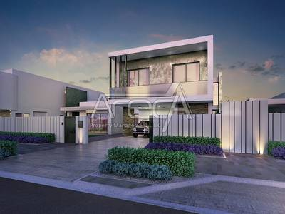 3 Bedroom Villa for Sale in Yas Island, Abu Dhabi - Great Deal! Earn Huge ROI by Owning A 3 Bed Villa in Yas Acres