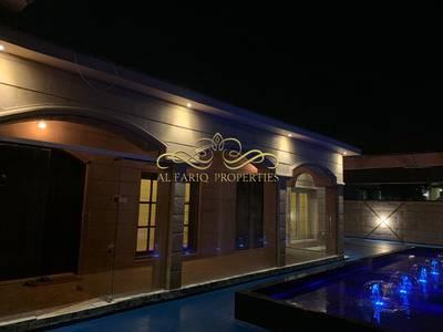4 Bedroom Villa for Rent in Al Warqaa, Dubai - 6 BEDROOM VILLA WITH POOL&STEAM BATH