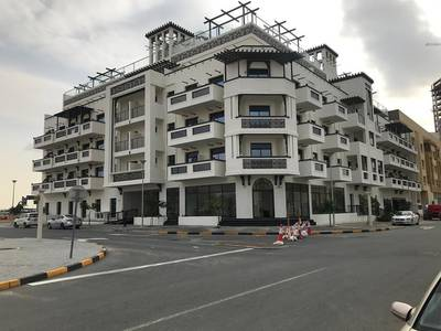 Studio for Rent in Jumeirah Village Triangle (JVT), Dubai - BRAND NEW STUDIO APARTMENT FOR ONLY 42