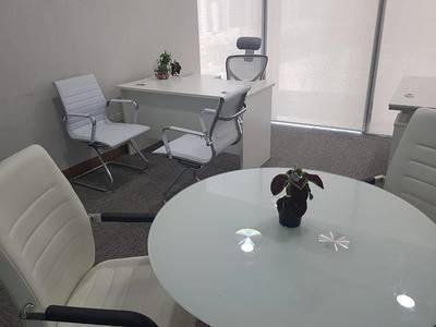 Office for Rent in Business Bay, Dubai - Offices Available in Business Bay  with Free Dewa and Wifi