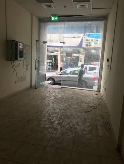 Shop for Rent in Deira, Dubai - Shop for rent