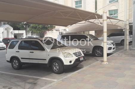 5 Bedroom Villa for Rent in Al Muroor, Abu Dhabi - BIG VILLA 5BHK+4BATHS+CentralAC+GAS+PARKING