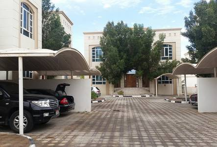 Studio for Rent in Al Maqtaa, Abu Dhabi - studioa flat with legal tatweeq no commission fee > with parking free