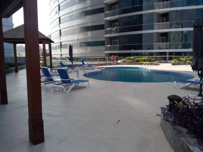 1 Bedroom Flat for Rent in Jumeirah Village Circle (JVC), Dubai - Spacious 1 Bedroom Apartment in JVC