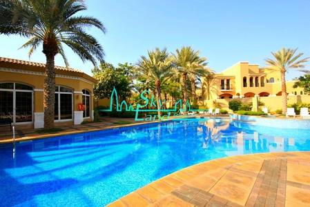 2 Bedroom Flat for Rent in Al Sufouh, Dubai - BEAUTIFUL 2BED APARTMENT IN A FORESTED COMPOUND IN AL SOUFUH!