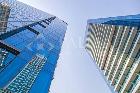 2 Bedroom Flat for Rent in Dubai Marina, Dubai - Amazing 2BR for Rent in Silverene Towers