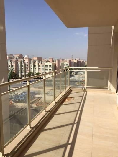 2 Bedroom Apartment for Rent in Al Furjan, Dubai - NEW 2 B/R APT IN FREESIA | POOL VIEW