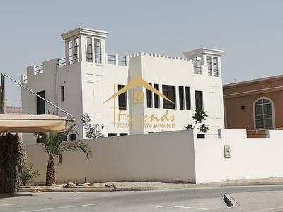 5 Bedroom Villa for Rent in Al Barsha, Dubai - Marvelous 5 BR Villa + maids room + Private Pool Al Barsha 2 for rent AED 220