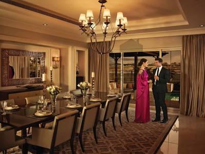4 Bedroom Villa for Sale in Arabian Ranches, Dubai - Brand New Luxury 4 BR  Villa  5