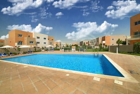 2 Bedroom Villa for Rent in Al Reef, Abu Dhabi - Newly Decreased Price. Pay in 3 cheques.