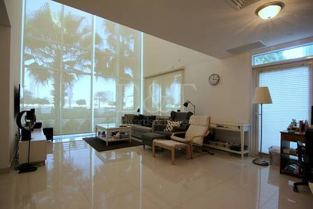 2 Bedroom Townhouse for Sale in Al Reem Island, Abu Dhabi - High End 2bed Townhouse wt Terrace+Store
