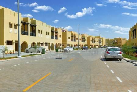 2 Bedroom Villa for Rent in Hydra Village, Abu Dhabi - Rent in Hydra Village.Affordable  Price!